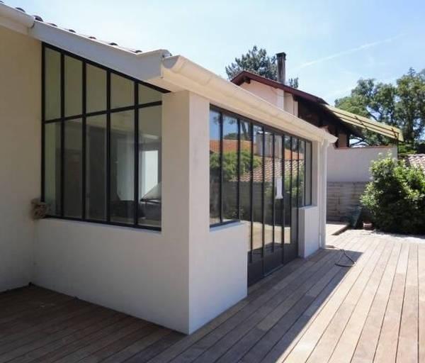 Estimation Petit Veranda - Le Bignon (44140) - mai 2020